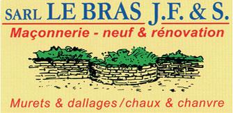 SARL Le Bras JF & S