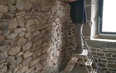 Enduit et joints intérieurs dans une rénovation co…